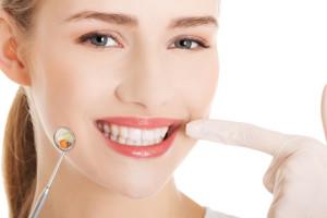 Tratamentul de albire al dintilor